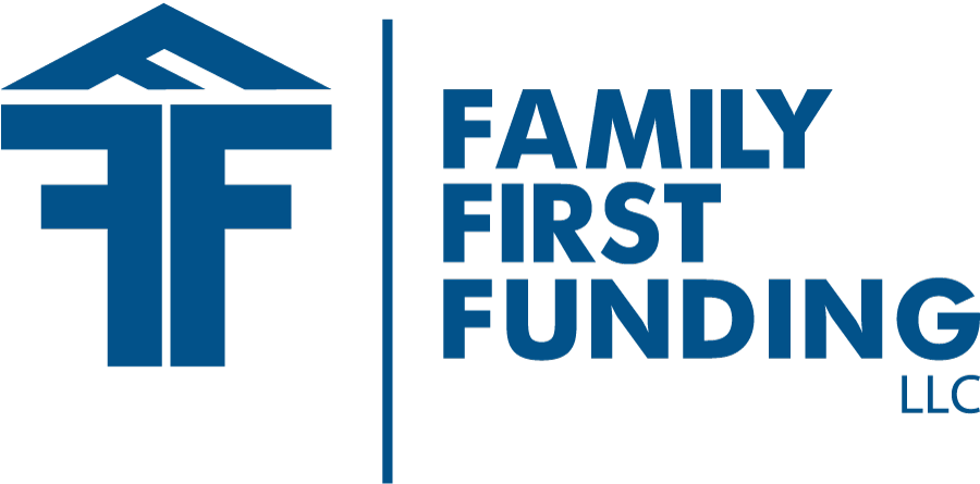 Family First Funding LLC Logo